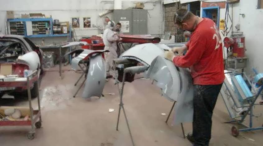 Auto Repair London Ontario - Charterhouse Autobody & Collision